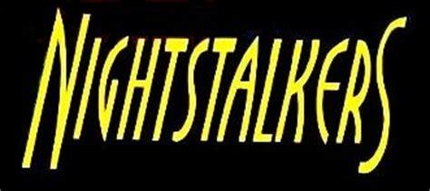 Night stalker serie wikipedia